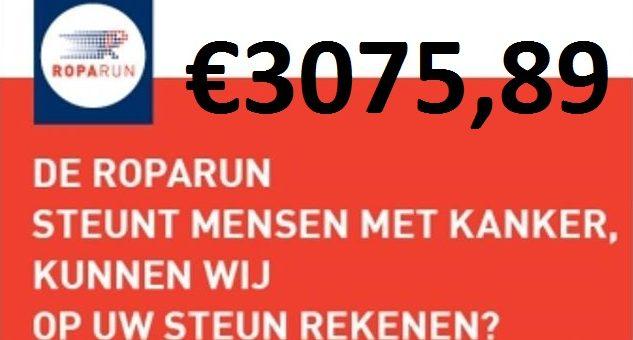 Collecte Sparta - PSV