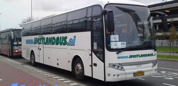 westlandbus